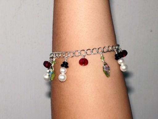 Snowman_bracelet
